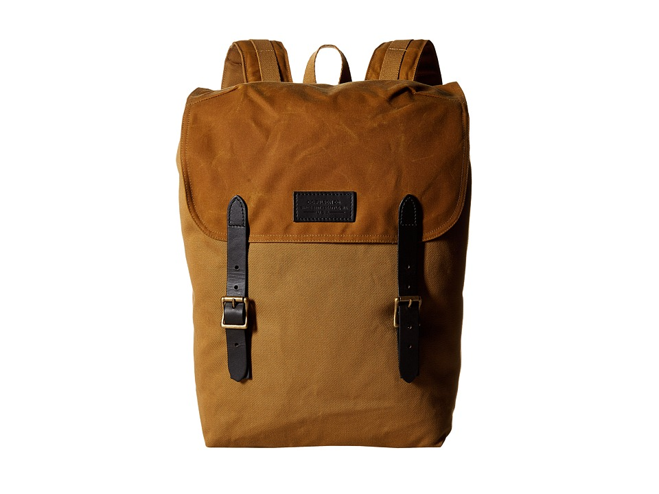 Filson - Ranger Backpack (Tan) Backpack Bags