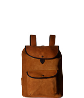 Filson - Rugged Suede Backpack