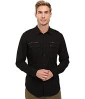 Calvin Klein Jeans - Modern Military Dye Shirt