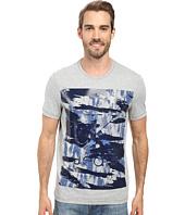 Calvin Klein Jeans - Camo Crew Neck Tee