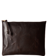 Filson - Large Leather Pouch