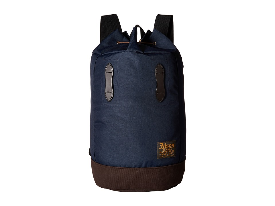 Filson - Small Pack (Navy) Bags