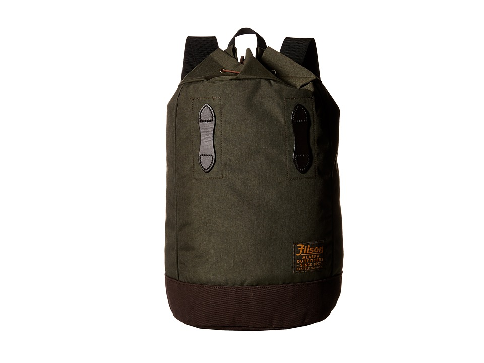 Filson - Small Pack (Otter Green) Bags