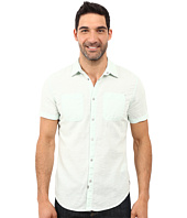 Calvin Klein Jeans - Skip Stripe Linen Shirt