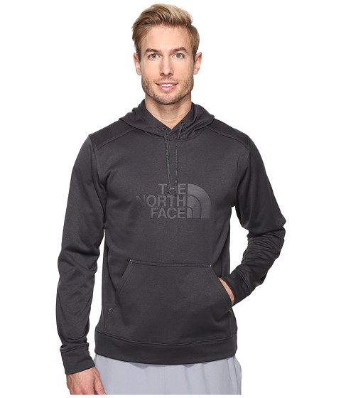 The North Face Ampere Pullover Hoodie - Asphalt Grey/High Rise Grey