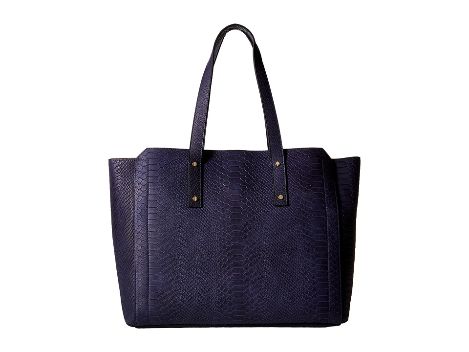 Ivanka Trump - Soho - Solutions Work Tote with Battery Charging Pack (Eclipse) Tote Handbags