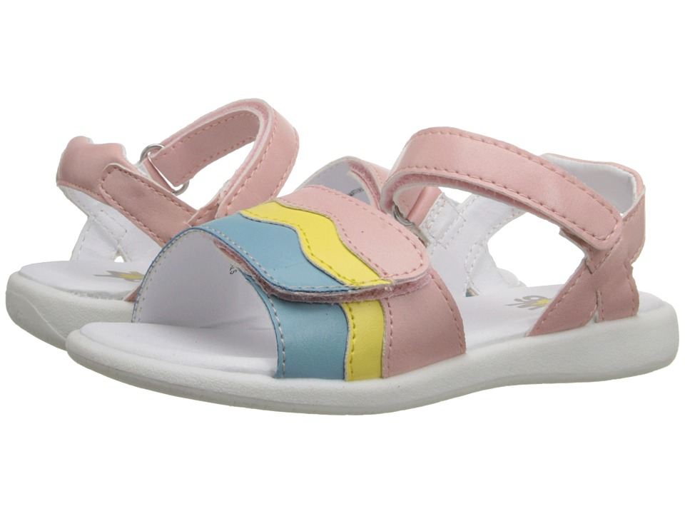 W6YZ Brenda Toddler/Little Kid Pastel Girls Shoes