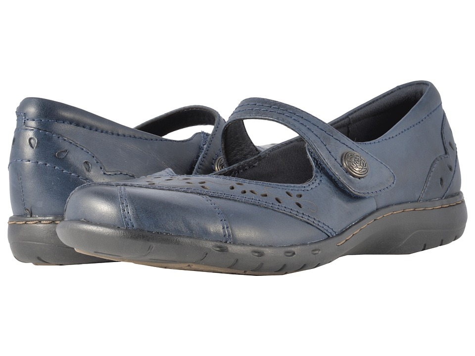 Rockport Cobb Hill Collection - Cobb Hill Petra (Navy) Wo...