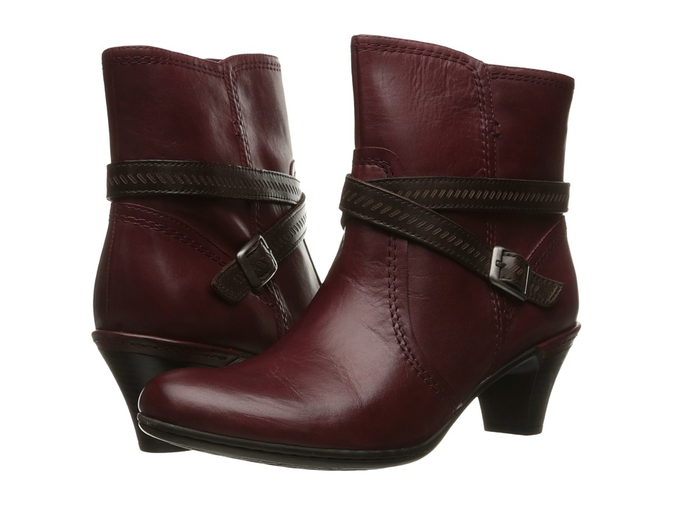 Rockport Cobb Hill Missy (Wine) Women