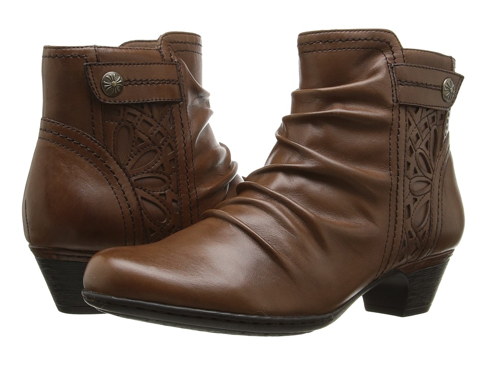 Rockport Cobb Hill Abilene (Almond) Women