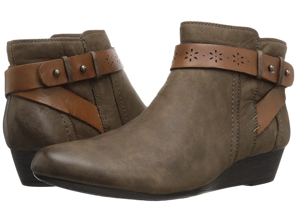 Rockport Cobb Hill Joy (Stone) Women