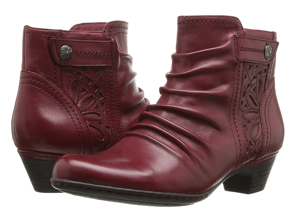 Rockport Cobb Hill Abilene (Bordeaux) Women