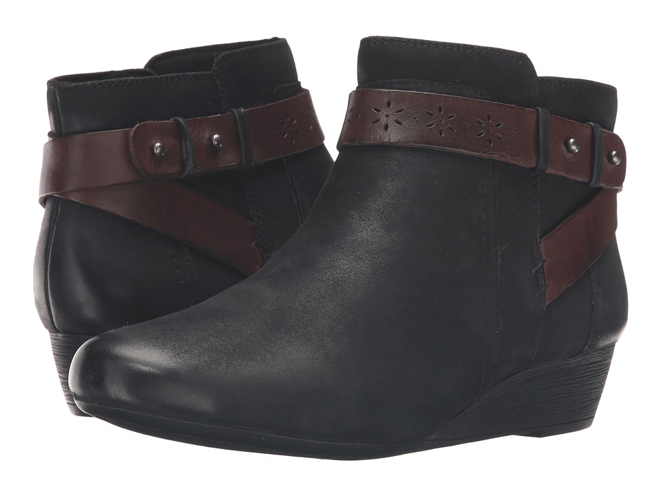 Rockport Cobb Hill Joy (Black) Women