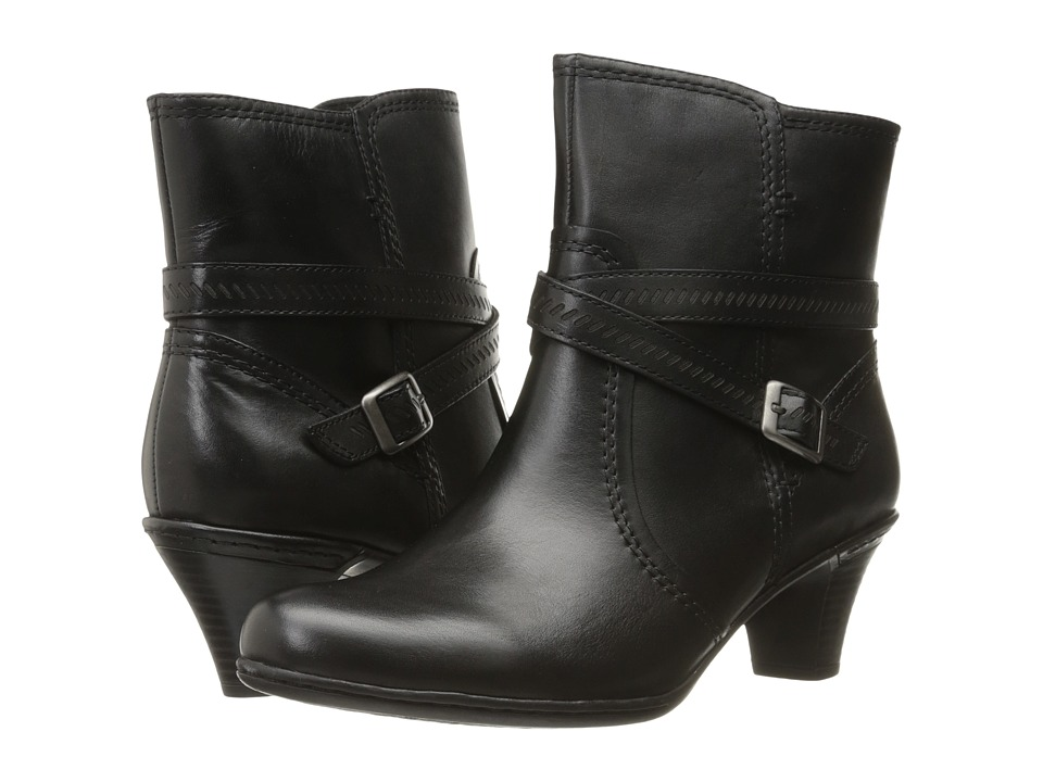 Rockport Cobb Hill Missy (Black) Women