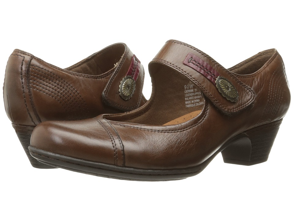 Rockport Cobb Hill Collection Cobb Hill Abigail (Brown) Women