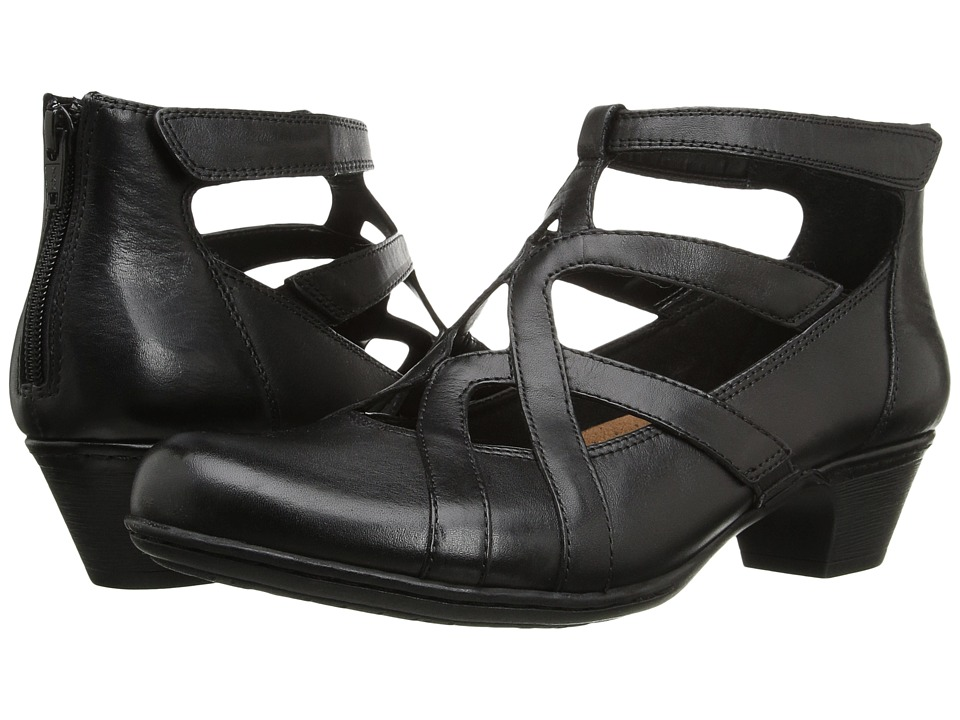 Rockport Cobb Hill Collection - Cobb Hill Adrina (Black) ...