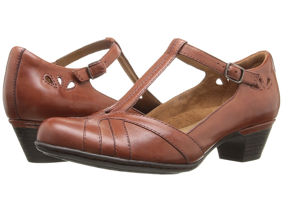 Rockport Cobb Hill Angelina (Spice) Women