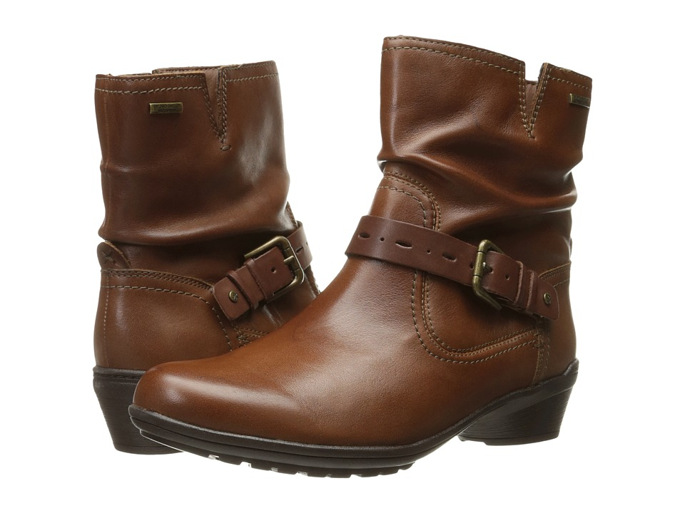Rockport - Riley (Almond) Womens Boots