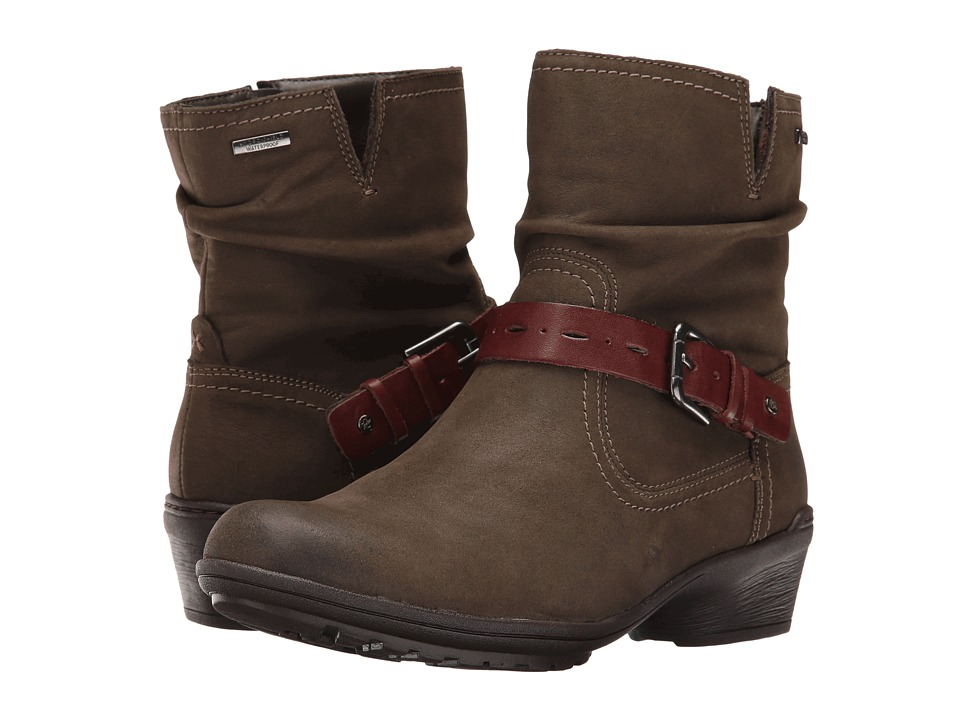 Rockport Cobb Hill Collection - Cobb Hill Riley (Spruce) ...