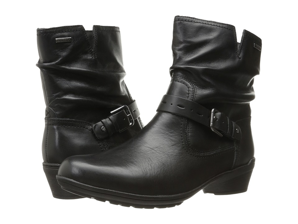 Rockport Riley (Black) Women's Boots