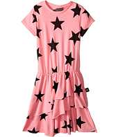 Nununu - Layered Star Dress (Little Kids/Big Kids)