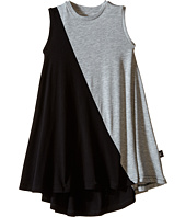 Nununu - 1/2 & 1/2 360° Tank Dress (Infant/Toddler/Little Kids)