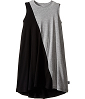 Nununu - 1/2 & 1/2 360° Tank Dress (Little Kids/Big Kids)