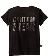 Nununu - Control Freak T-Shirt (Infant/Toddler/Little Kids)