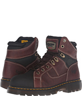 Dr. Martens Work - Ironbridge Tec-Tuff Steel Toe 8-Tie Boot