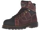 Dr. Martens Work Ironbridge Tec-Tuff Steel Toe 8-Tie Boot