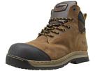 Deluge Electrical Hazard Waterproof Steel Toe 6-Eye Boot
