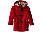 Burberry Kids Brogan Coat (Infant/Toddler)