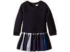 Burberry Kids Orlia Dress (Infant/Toddler)