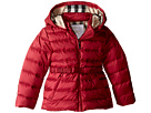 Burberry Kids Janie Puffer Jacket (Infant/Toddler)