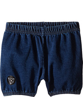 Nununu - Denim Yoga Shorts (Infant/Toddler/Little Kids)