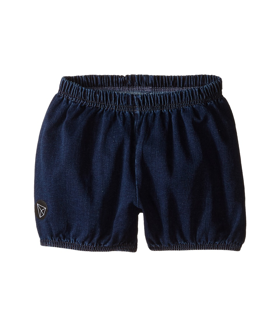 Nununu Denim Yoga Shorts Little Kids Denim Kids Shorts