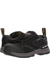 Dr. Martens - Vane Non-Metallic Electrical Hazard Steel Toe 6-Eye Shoe