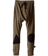 Nununu - Patch Baggy Pants (Little Kids/Big Kids)