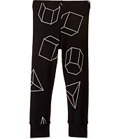 Nununu - Geometric Leggings (Infant/Toddler/Little Kids)