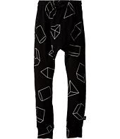 Nununu - Geometric Baggy Pants (Little Kids/Big Kids)