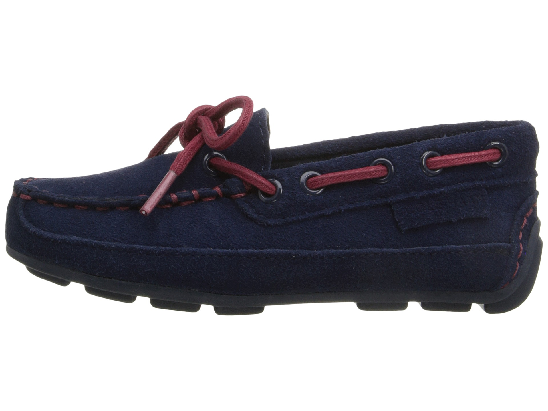 Cole Haan Kids Grant Driver Toddler Little Kid Zappos