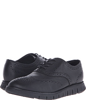 Cole Haan Kids - Z Grand Oxford (Little Kid/Big Kid)