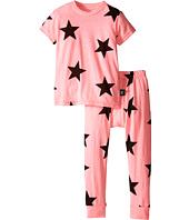 Nununu - Star Lounge Wear (Infant/Toddler/Little Kids)