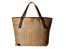 TOMS Straw Tote (Natural)