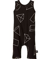 Nununu - Geometric Tank Top Overall (Infant)