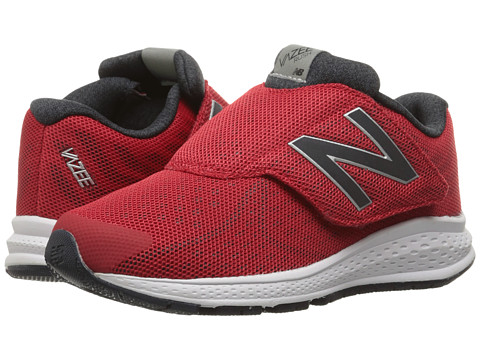 New Balance Kids Vazee Rush v2 A/C (Little Kid) - Red/Red