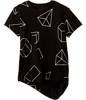 Nununu - Geometric Penguin Shirt (Infant/Toddler/Little Kids)
