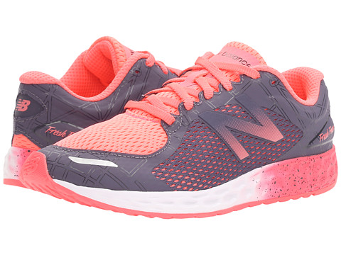 New Balance Kids Fresh Foam Zante (Little Kid/Big Kid)