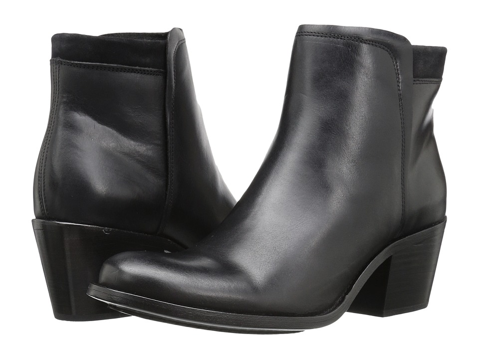 Wolverine Zadie (Black Leather) Women