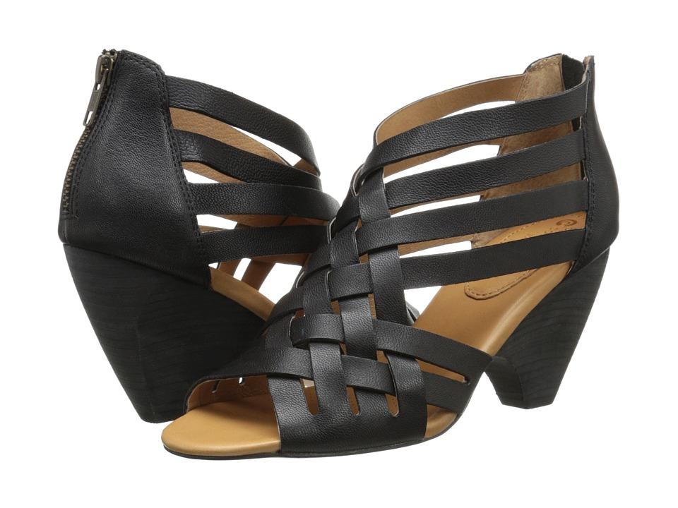 Corso Como Genni Black High Heels
